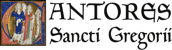 Cantores Sancti Gregorii